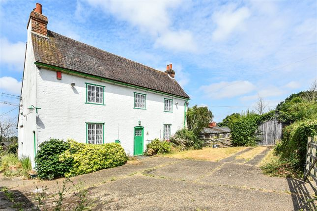 Thumbnail Land for sale in Hoe Lane, Lambourne End, Essex