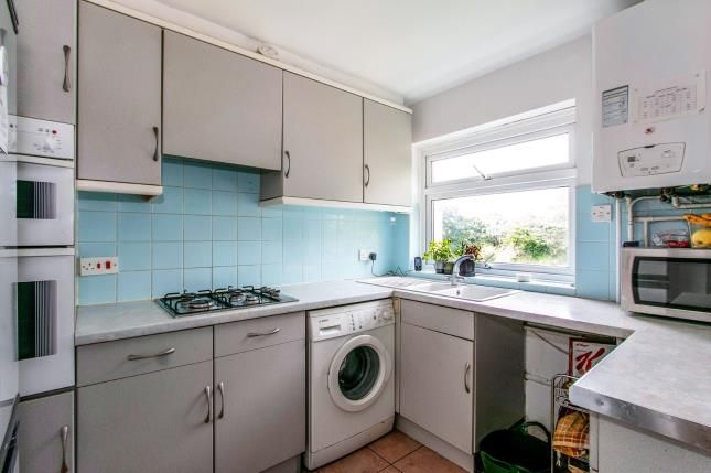 Kitchen of 9 Mount Road, Poole, Dorset BH14