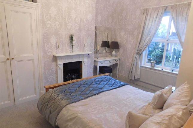 Bedroom Two of Moorland Road, Woodsmoor, Stockport SK2