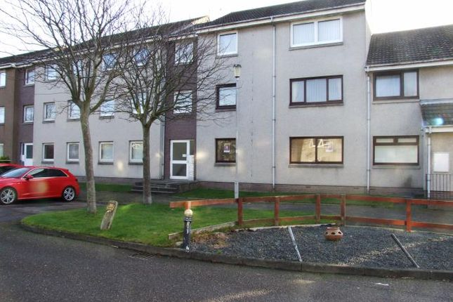 Thumbnail Flat to rent in Donmouth Court, Bridge Of Don, Aberdeen