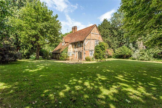 Thumbnail Property for sale in Village Lane, Hedgerley, Gerrards Cross