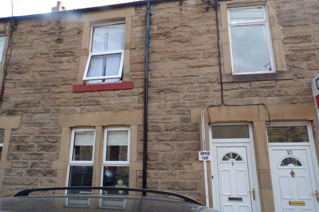 Thumbnail Flat to rent in Kingsgate Terrace, Hexham