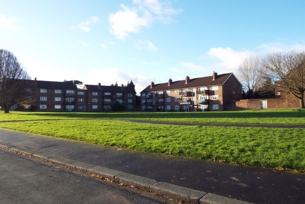 Thumbnail Flat to rent in Woodhey Court, Bebington, Wirral