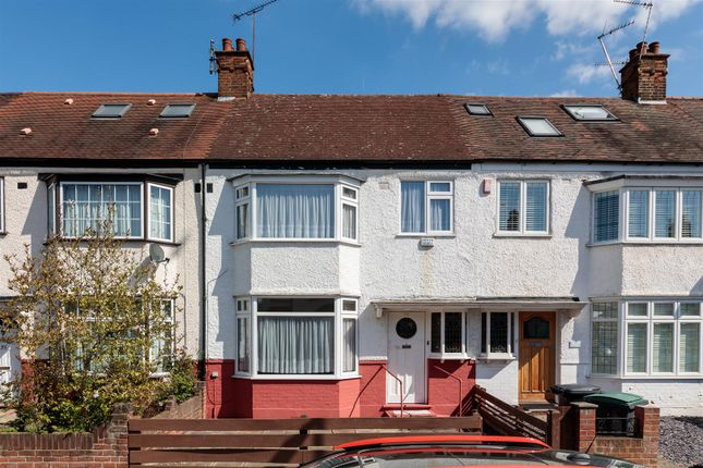 4R3A9323 of Rectory Gardens, Hornsey N8