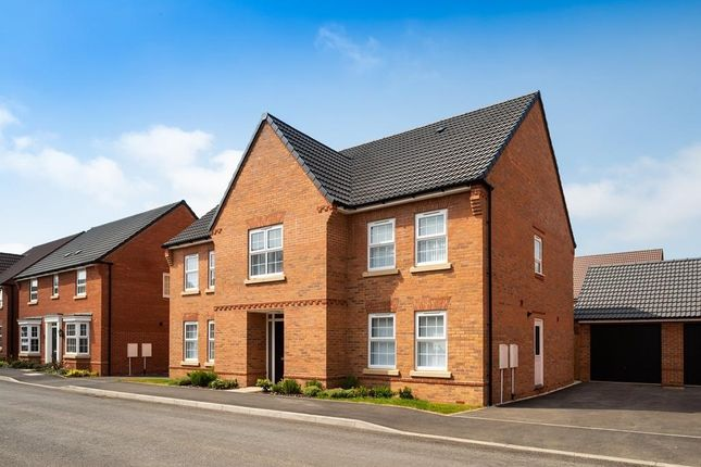 """Thumbnail Detached house for sale in """"Glidewell"""" at Torry Orchard, Marston Moretaine, Bedford"""