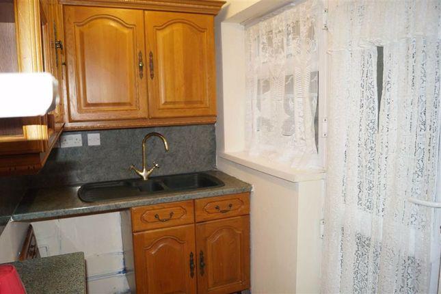 Kitchen of Victoria Street, Mountain Ash CF45
