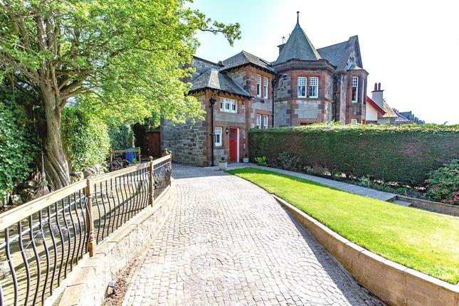 Thumbnail Duplex for sale in Balwearie Road, Kirkcaldy
