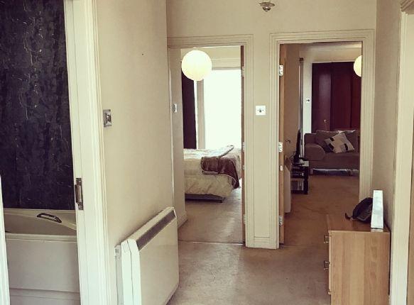 Thumbnail Flat to rent in Wharfside Street, Birmingham City Centre