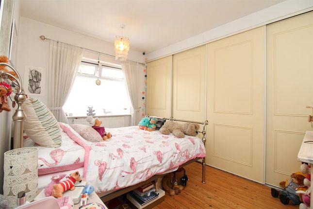 Bedroom One of All Saints Avenue, Prettygate, Colchester CO3