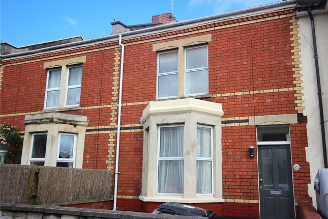 Picture No. 12 of Queens Road, Ashley Down, Bristol BS7