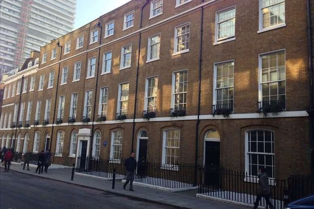 Thumbnail Office to let in 8 St Thomas Street, London