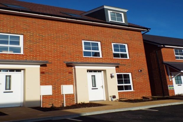 Thumbnail Property to rent in Pippin Place, Allington, Maidstone