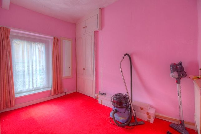 Bedroom Two of Ifor Street (R33), Mountain Ash CF45