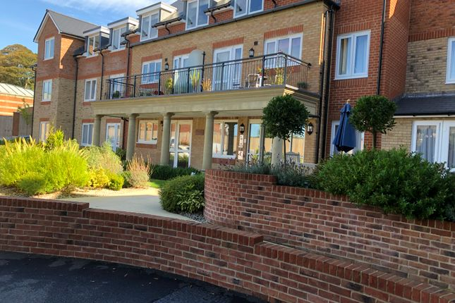 1 bed flat for sale in Coppice Street, Shaftesbury SP7
