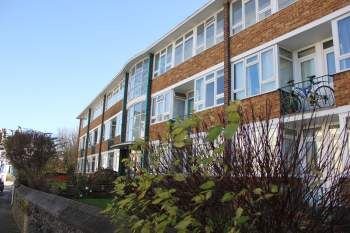 Thumbnail Flat to rent in Buckingham Place, Brighton