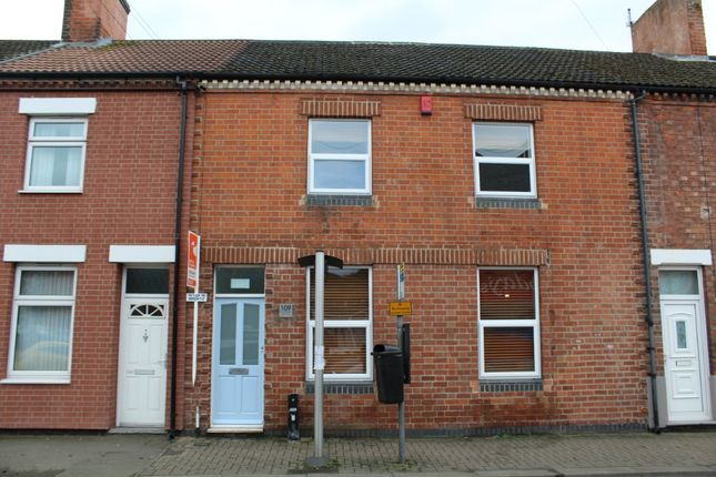 1 bed flat to rent in Bearwood Hill Road, Burton-On-Trent DE15
