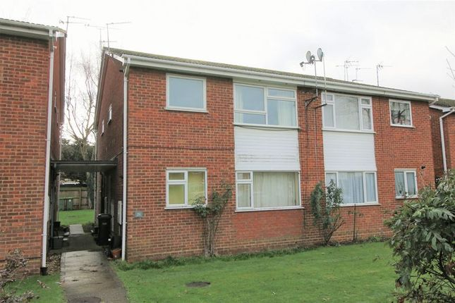 Thumbnail Flat to rent in Berkeley Road, Thame