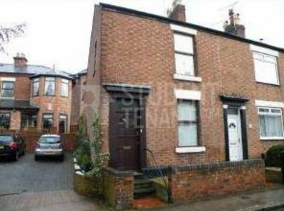 Thumbnail Shared accommodation to rent in Garden Lane, Chester