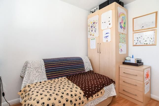Bedroom Two of Jeffreys Drive, Dukinfield, Greater Manchester, United Kingdom SK16