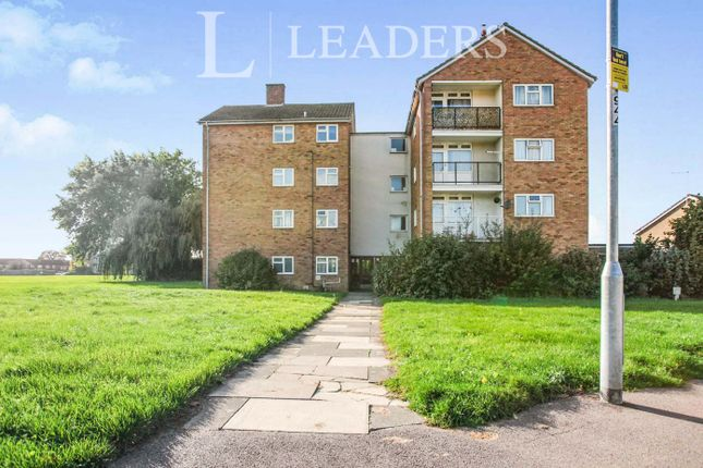 1 bed flat to rent in Arkwrights, Harlow CM20