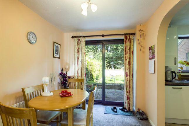 Dining Room of Long Copse Chase, Chineham, Basingstoke RG24