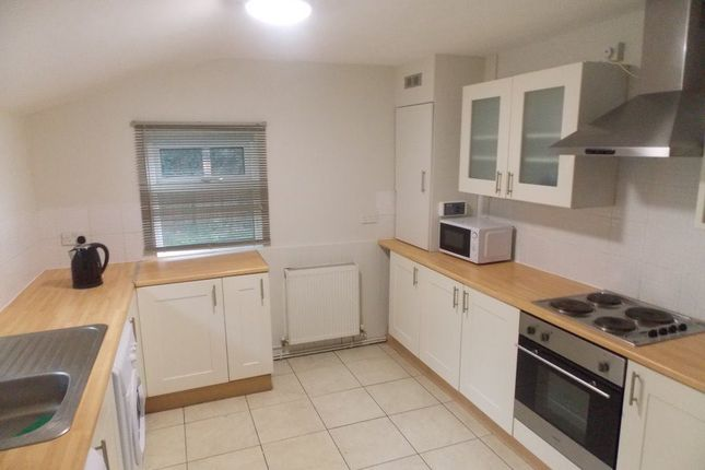 Thumbnail Property to rent in Brooklyn Street, Hull