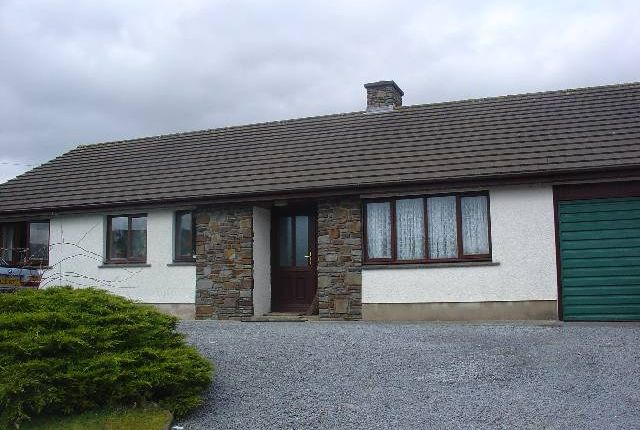 Thumbnail Bungalow to rent in Llansawel, Llandeilo, Carmarthenshire