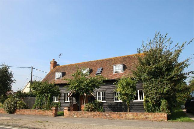 Thumbnail Detached house for sale in Walton Road, Kirby-Le-Soken, Frinton-On-Sea
