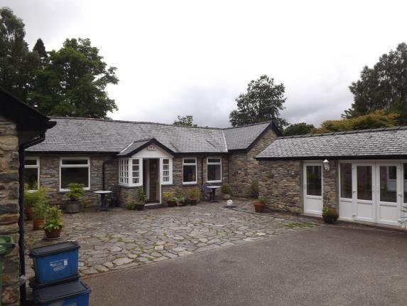 Commercial Property For Sale In Blaenau Ffestiniog
