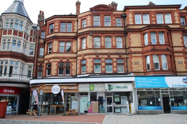 Office to let in 121A Old Christchurch Road, Bournemouth