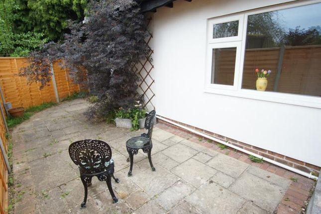 Thumbnail Studio to rent in Grange Park Road, Westbury On Trym, Bristol