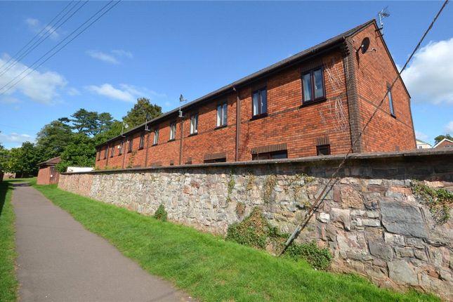Thumbnail Detached house to rent in Bartows Mews, Bartows Causeway, Tiverton, Devon