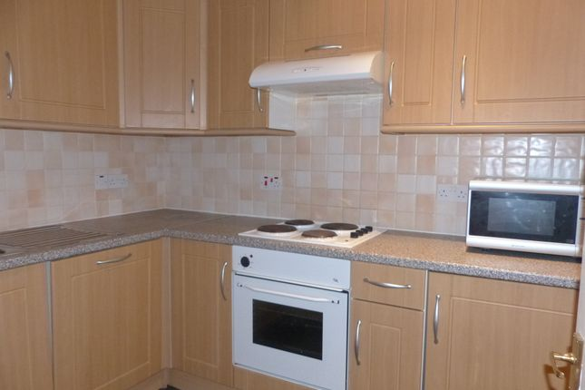 Thumbnail Flat to rent in Comely Bank Place, Stockbridge, Edinburgh