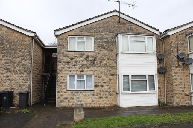 Thumbnail Flat to rent in Springhill Court, Tadcaster