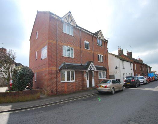 Thumbnail Flat to rent in St. Andrews Street, Leighton Buzzard
