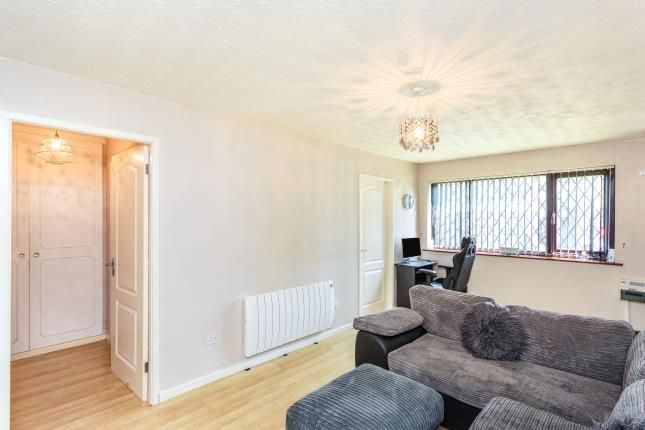 Lounge/Bedroom 2 of Boleyn Court, Dalkeith Avenue, Blackpool, Lancashire FY3