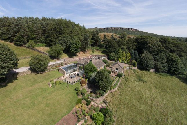 Thumbnail Property for sale in White House Farm, Sheffield Road, Hathersage, Hope Valley