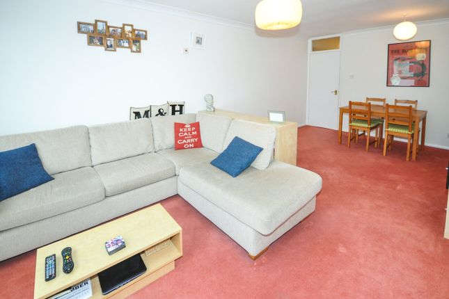 Thumbnail Flat for sale in South Lane, New Malden, Surrey
