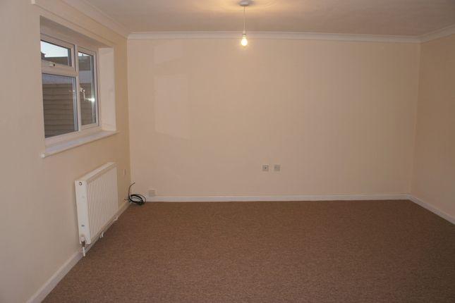 Living Area of Cowen Close, Crewkerne TA18