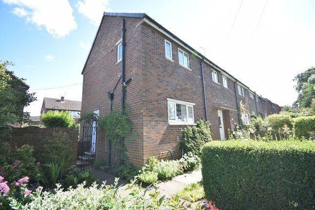 3 bed semi-detached house to rent in Standbridge Lane, Wakefield WF2