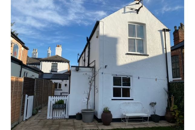 3 bed detached house for sale in Mapperley Road, Nottingham NG3