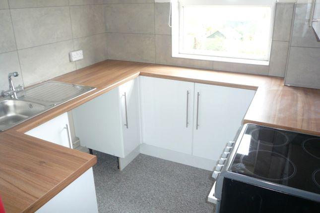 Thumbnail Flat to rent in Jubilee Street, Woodston, Peterborough