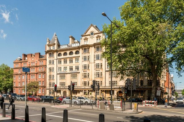Thumbnail Flat to rent in Manor House, Marylebone Road