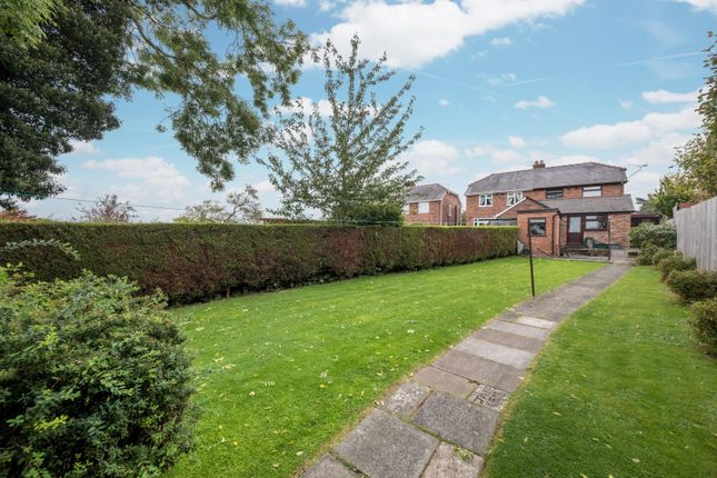 Outside of By-Pass Road, Tarvin, Chester CH3