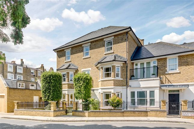 Thumbnail Semi-detached house for sale in Havilland Mews, London