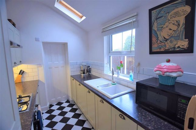 Kitchen of Victoria Road, Stanford-Le-Hope, Essex SS17