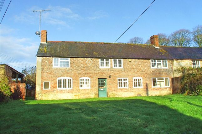 Thumbnail Semi-detached house to rent in Barrack Row, Wynford Eagle, Dorchester, Dorset