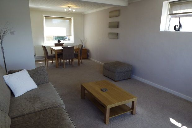 Thumbnail Flat to rent in Queen Street, Gravesend