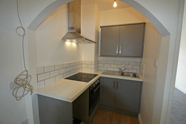 Thumbnail Flat to rent in Pall Mall, Rivington Lane, Horwich, Bolton