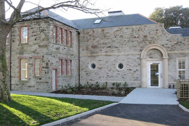 Thumbnail Office to let in Suite 9, Carew House, Dunmere Road, Bodmin